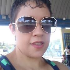Profil Pengguna Veronica Vanessa