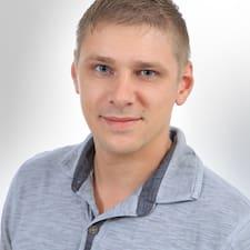 Alexej User Profile