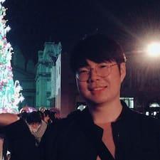 Nutzerprofil von Dongwan