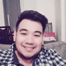 Carl Alquene felhasználói profilja