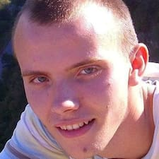 Perfil do utilizador de Dimitar