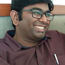 Palaniandavan User Profile