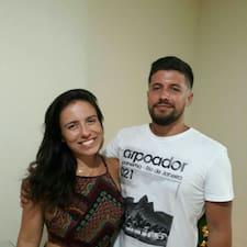 Rodrigo E Daphne User Profile