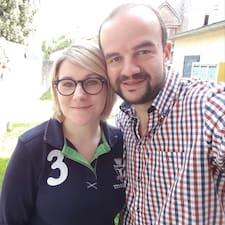 Charlène Et Rémi Superhost házigazda.