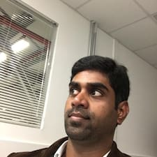 Profil utilisateur de Thirumurugan