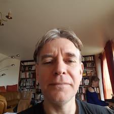 Jean User Profile