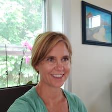 Marcy - Uživatelský profil