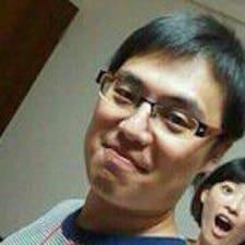 Профиль пользователя 仁澤