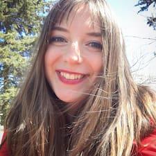 Profil Pengguna Gigi Gökçe