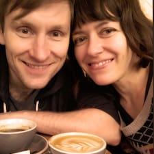 Anita And Philipp User Profile