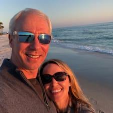 Rick & Michelle Brukerprofil