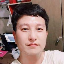 Perfil de usuario de 광훈