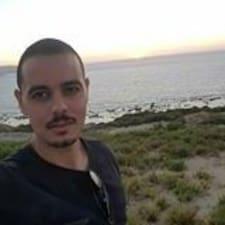 Profil utilisateur de Hicham