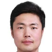 Daihong User Profile
