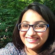 Profilo utente di Anushah