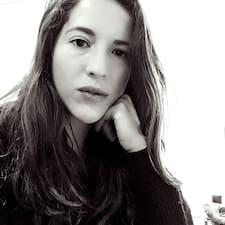 Profil utilisateur de Lua