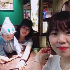 Hongmei Brugerprofil