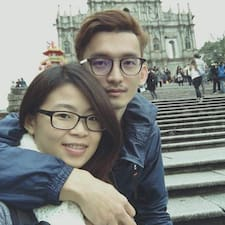 Kok Seng User Profile