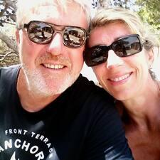 Pascal & Nathalie felhasználói profilja