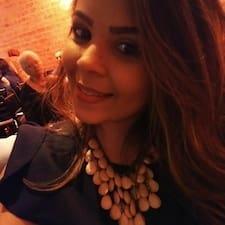 Profilo utente di Amanda Guerra