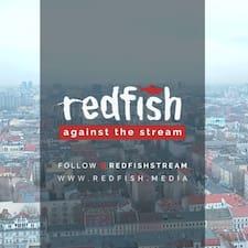 Профиль пользователя Redfish