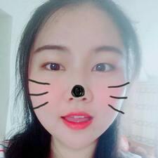 Nutzerprofil von 李姝瑶
