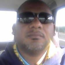 Gilberto User Profile