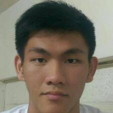 Henkilön Chun-Wei käyttäjäprofiili
