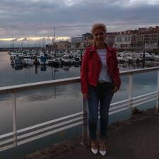 Noelia Brukerprofil