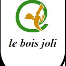 Nutzerprofil von Le Bois