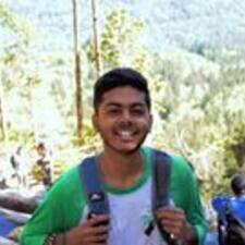 Arvindh User Profile