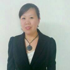 Profil Pengguna 红梅
