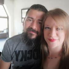 Sharon Y Javier User Profile
