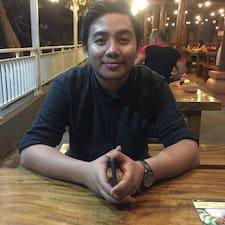 Muhammad Akmal Firdaus User Profile