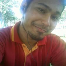 Syawal User Profile
