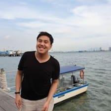 Profil utilisateur de Lin Jun
