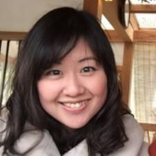 Profil korisnika Keiko