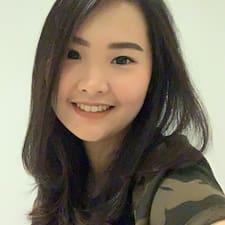 Profil utilisateur de Elleanor