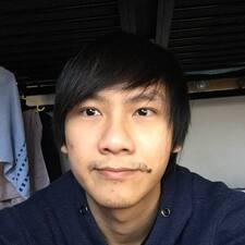 Đông Thức User Profile