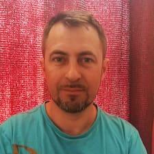 Lionel User Profile