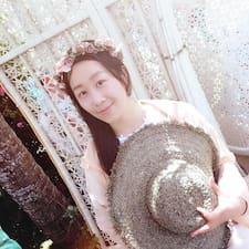 安娜 User Profile