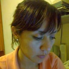 Profil korisnika Tannia Libertad