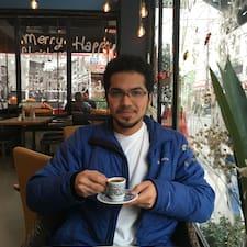 Nutzerprofil von Moayad