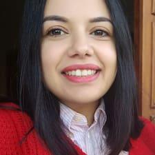 Hafssa - Uživatelský profil