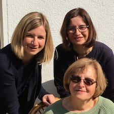 Jutta, Antje, Karin User Profile