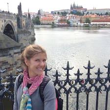 Profil Pengguna Maria Ayelen