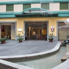 Nutzerprofil von BW Plus City Hotel