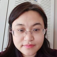 贞梅 User Profile