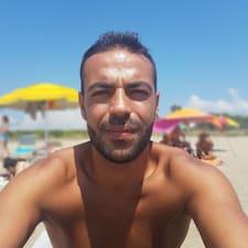 Ivano Kullanıcı Profili