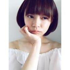 Profilo utente di Ching Han